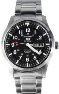 Relógio Seiko® SNZG13K1