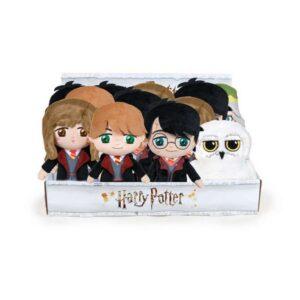 Peluche Harry Potter Famosa (20 cm)