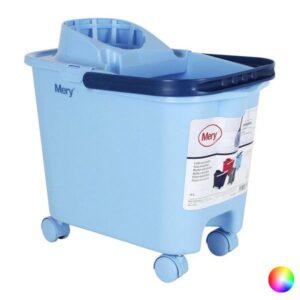 Balde de Limpeza Rayen 14 L Azul
