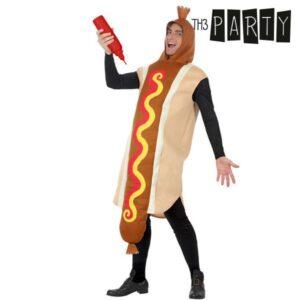 Fantasia para Adultos Th3 Party 5343 Cachorro quente