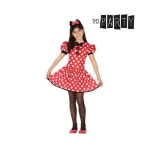 Fantasia para Crianças Minnie Mouse 9489