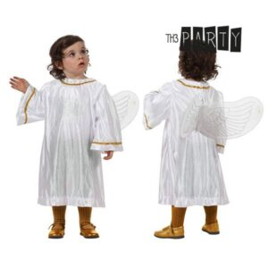 Fantasia para Bebés Anjo 12-24 Meses