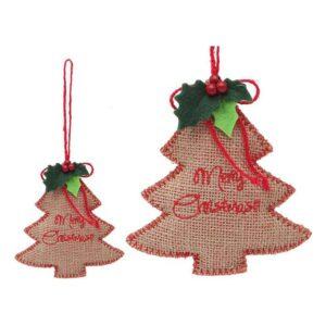 Adorno Natalício Árvore de natal 114674