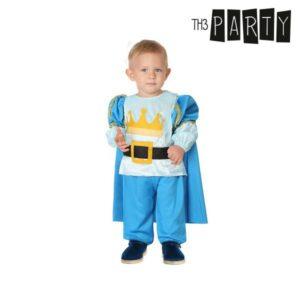 Fantasia para Bebés Príncipe azul 6-12 Meses