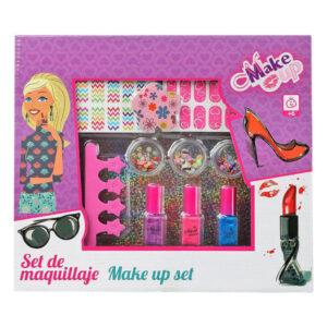 Set de manicure Make Up 110560