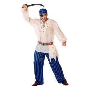 Fantasia para Adultos 115408 Pirata M/L