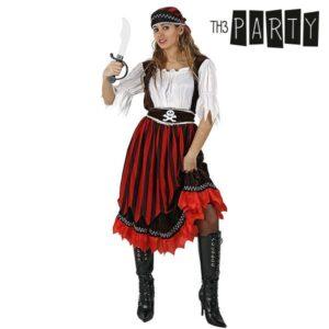 Fantasia para Adultos Th3 Party 3623 Pirata mulher