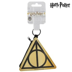 Porta-chaves e Moedas Harry Potter 70449