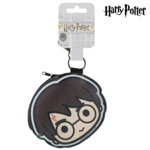 Porta-chaves e Moedas Harry Potter 70456