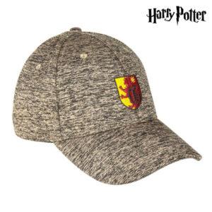 Boné Baseball Harry Potter 75330 Castanho (58 Cm)