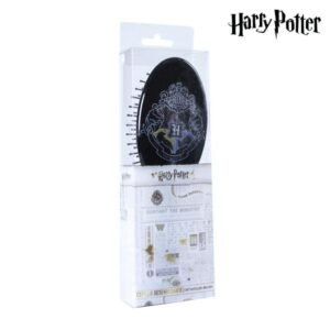 Pentear Harry Potter Preto