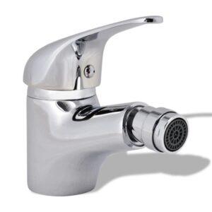 Torneira casa banho p/ bidet monocomando cromado - PORTES GRÁTIS