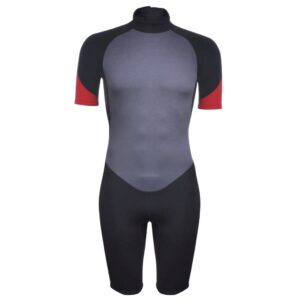 Fato de mergulho curto para homem L 175 - 180 cm 2,5 mm - PORTES GRÁTIS