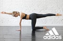 Adidas® - Calções - Tops - Leggings - Saias - Calças Treino