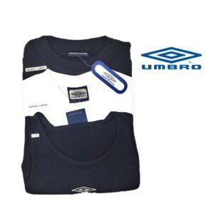 Umbro® Pack 3 Camisolas - OUTLET BAIXA DE PREÇO