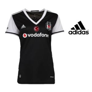 Adidas® Camisola Besiktas Oficial BJK 16 Mulher | Tecnologia Climacool®