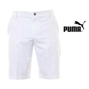 Puma® Calções Golf White | Tamanho S