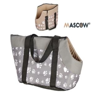 Bolsa Transportadora Animal de Estimação Mascow - 42 x 24 x 26 cm