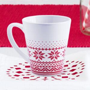 Chávena Nataliçia 350 ml