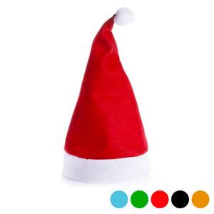 Gorro de Pai Natal 148622 Branco