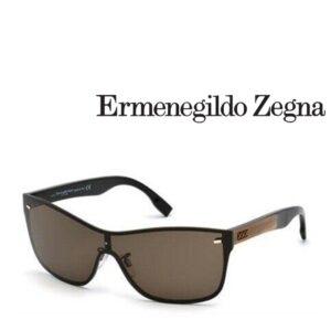Ermenegildo Zegna® Óculos de Sol ZC00160037A