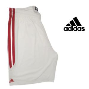 ℙℝ𝔼ℂ̧𝕆𝕊 𝔼𝕊ℙ𝔼ℂ𝕀𝔸𝕀𝕊 𝔻𝔼𝕊ℙ𝕆ℝ𝕋𝕆 - Adidas® Calções de Basketball   Tamanho XXL