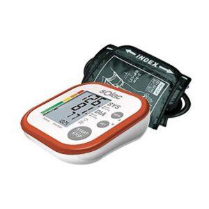 Tensiómetro Digital de Braço Solac TE7803