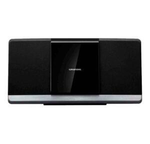 Mini-Aparelhagem de Música Grundig MF2000BT 40W Bluetooth USB Preto