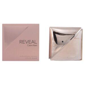 Perfume Mulher Reveal Calvin Klein EDP 50 ml