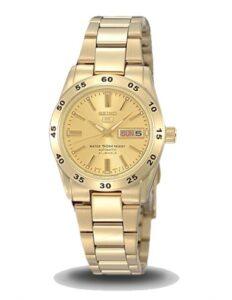 Relógio Seiko® SYMG44K1