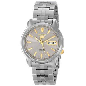 Relógio Seiko® SNKK67K1