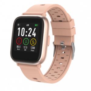 Smartwatch Denver Electronics Cor de Rosa