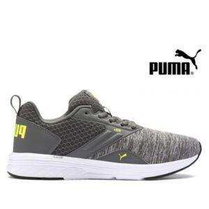 Puma® Sapatilhas Nrgy Comet Grey