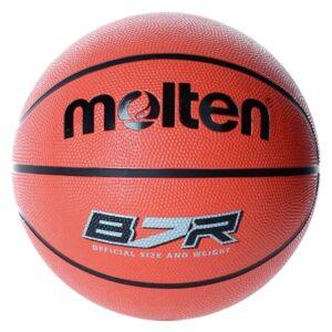 Molten® Bola de Basquetebol B7R2 (Tamanho 7)
