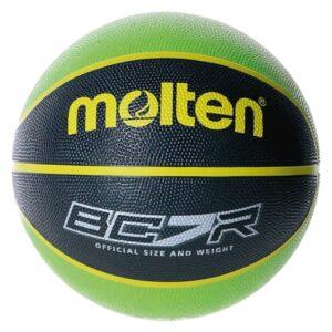 Molten® Bola de Basquetebol Borracha (Tamanho 7)