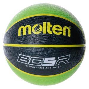 Molten® Bola de Basquetebol Borracha (Tamanho 5)