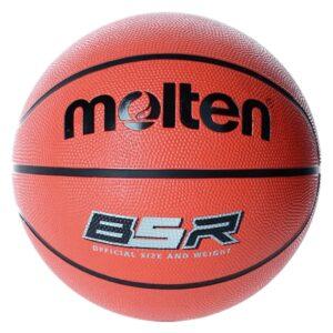 Molten® Bola de Basquetebol B5R2 Borracha (Tamanho 5)
