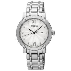 Relógio Seiko®  SXDG79P1 (31,4 mm)