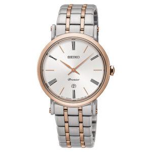 Relógio Seiko®SXB430P1