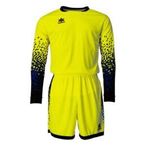 Conjunto de Vestuário Luanvi Parma 3XS