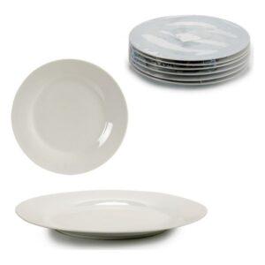 Plat bord Porcelana Ø 27 cm
