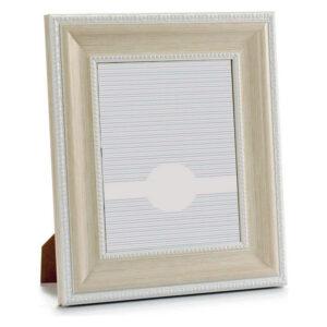 Moldura de Fotos Gift Decor Branco (20 x 25 cm)