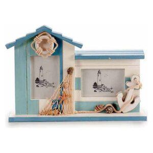 Porta-retratos Gift Decor Madeira (10 x 15 cm)