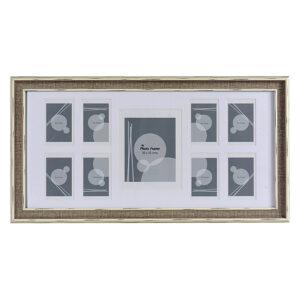 Porta-retratos Gift Decor Cinzento