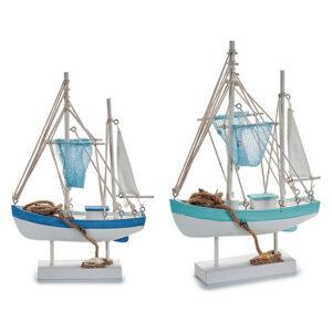 Barco Gift Decor Madeira (8 x 42 x 30 cm)
