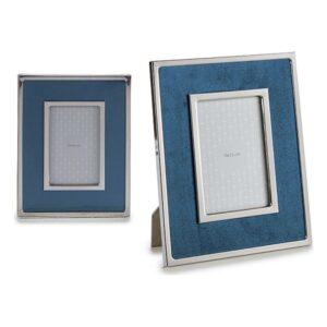 Porta-retratos Gift Decor Verde Veludo (1 x 24,8 x 19,8 cm)
