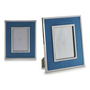 Porta-retratos Gift Decor Verde Veludo (1 x 28,3 x 23,3 cm)