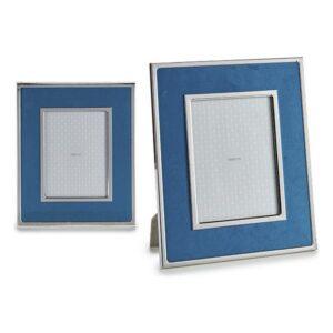 Porta-retratos Gift Decor Verde Veludo (1 x 30,8 x 25,8 cm)