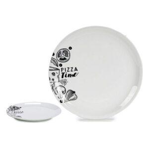 Prato Porcelana (Ø 30 cm)