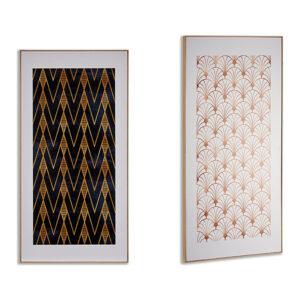 Quadro Gift Decor Madeira (3 x 121 x 61,5 cm)